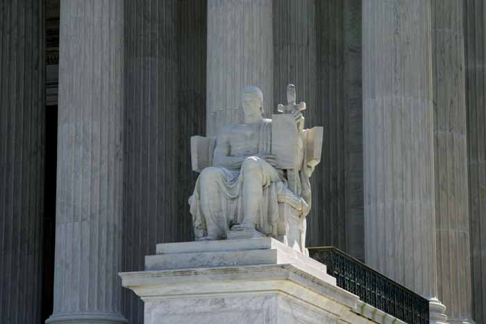 Voxitatis photo: US Supreme Court, Washington DC