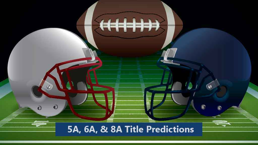 IL football state championship predictions, 5A–8A – Voxitatis Blog