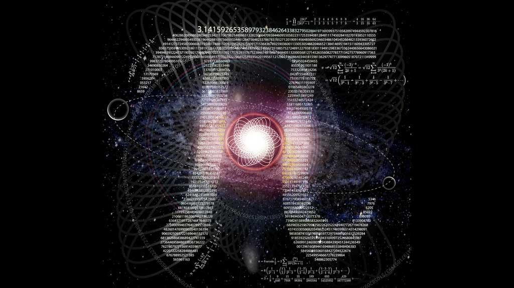 Pi, transcendental number, by Tom Blackwell via Flickr Creative Commons