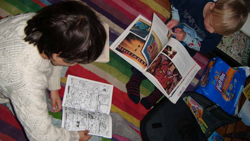 Early Brain Connections Key To Reading >> Early Brain Connections Are Key To Reading Voxitatis Blog
