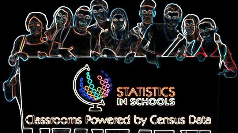 US Census Bureau Statistics in Schools