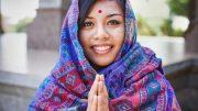 namaste_nepalese_woman