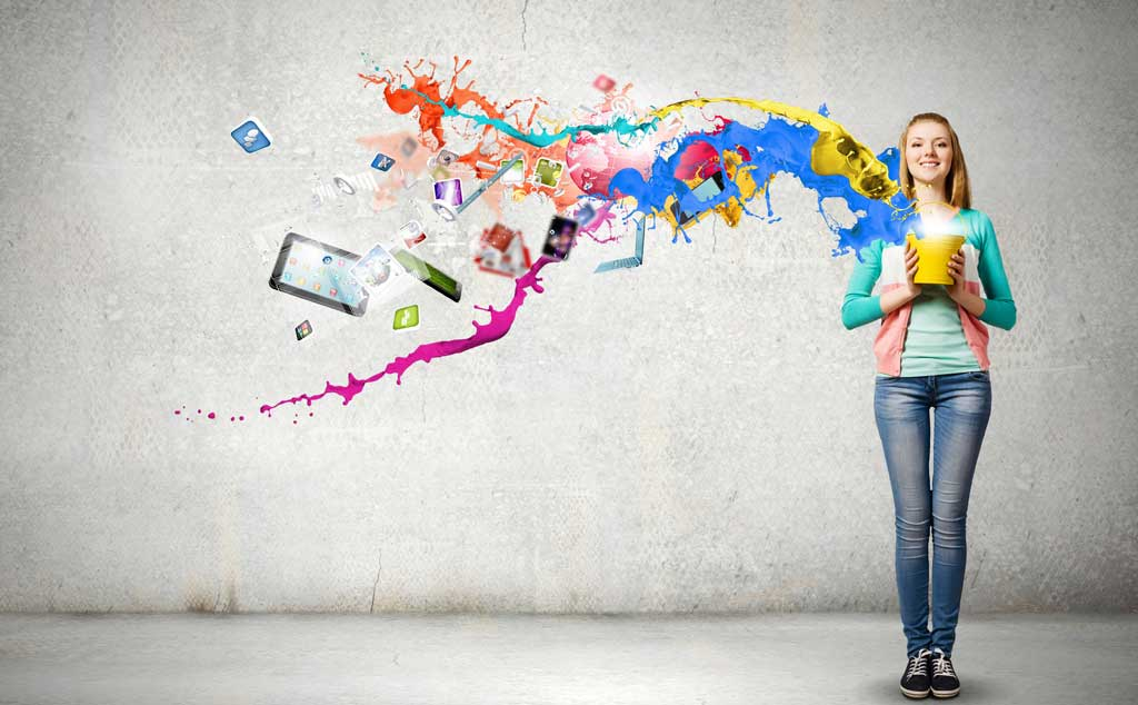 How Can We Define Creativity Voxitatis Blog