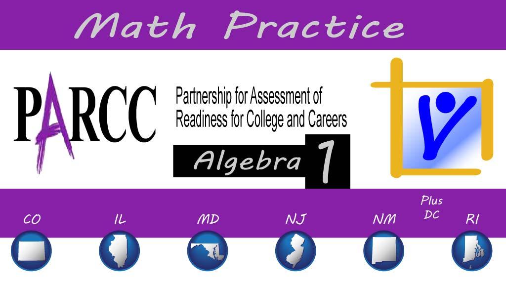 Algebra 1 Parcc Solve Literal Equation Voxitatis Blog