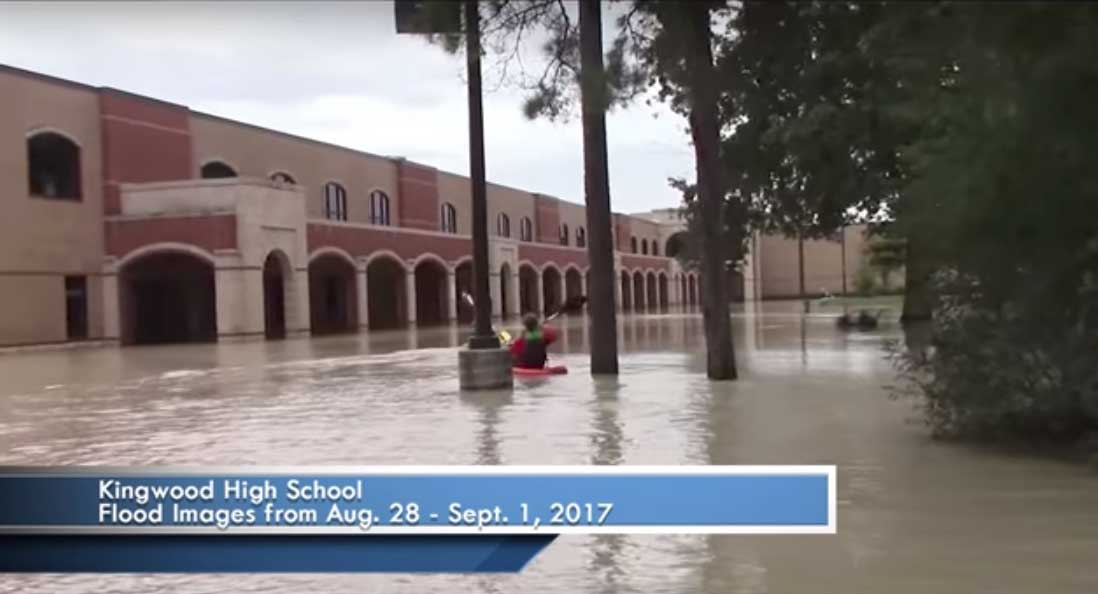 Schools continue to send help for hurricane victims – Voxitatis Blog