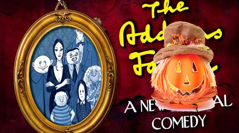 Addams Family opens on Halloween at Neoga – Voxitatis Blog