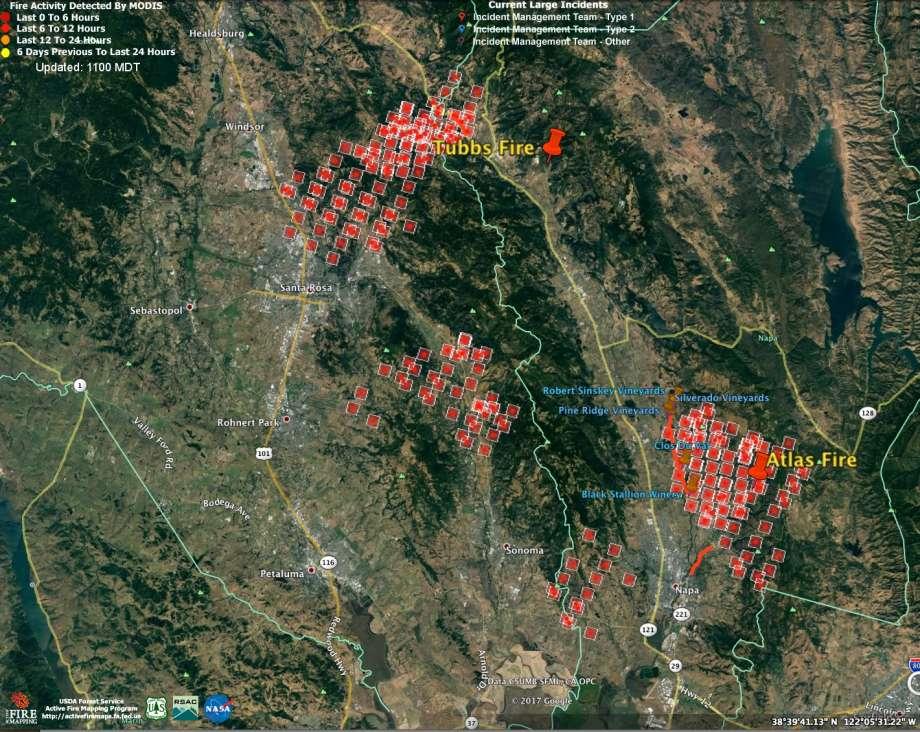 Keep Kids Away From Wildfire Smoke In San Fran Voxitatis Blog