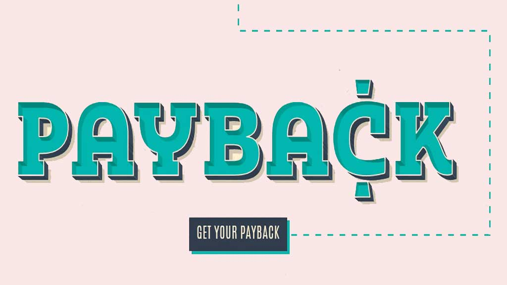 the online game is called payback and its the work of mckinney author tim ranzetta says as a student loan counselor he had talked to countless