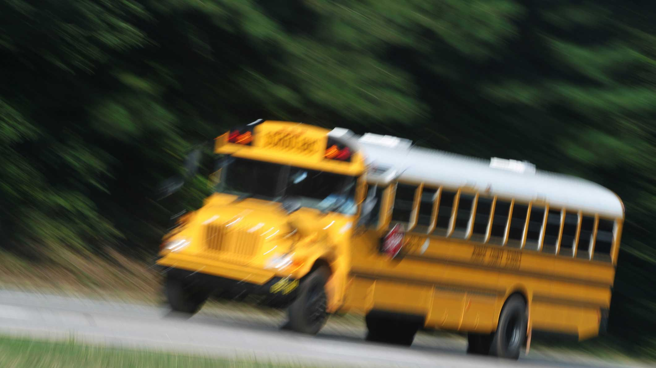 middle schoolers safe amp mature in bus accident � voxitatis