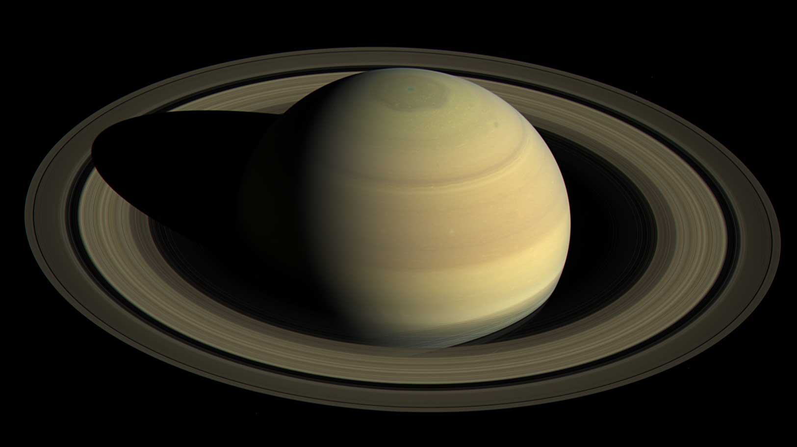computer simulation shows birth of saturn u2019s rings