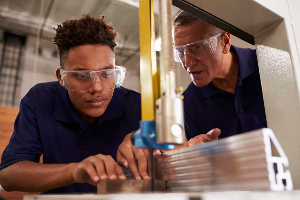 Expect more career & technical education in W.Va ...