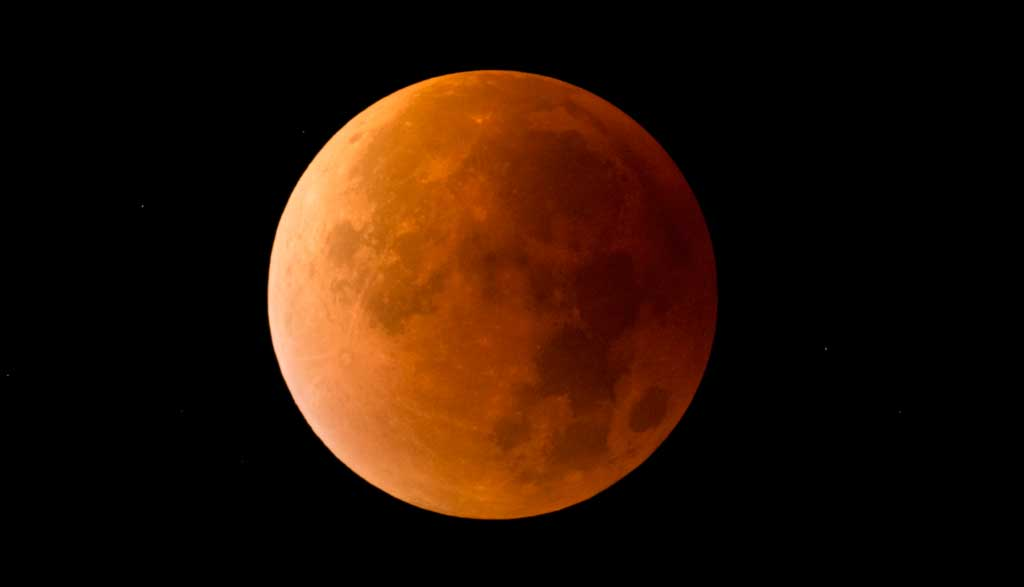blood moon january 2019 hawaii time - photo #37